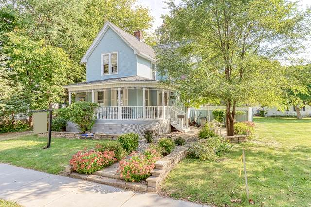 426 N Cleveland Avenue, Bradley, IL 60915 (MLS #11230943) :: John Lyons Real Estate