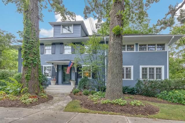 435 Birch Street, Winnetka, IL 60093 (MLS #11230948) :: Rossi and Taylor Realty Group