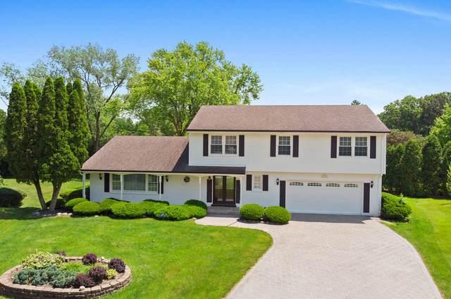 2S751 Avenue Chateaux Avenue, Oak Brook, IL 60523 (MLS #11230993) :: John Lyons Real Estate
