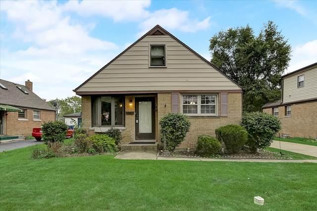 221 E Diversey Avenue, Addison, IL 60101 (MLS #11231084) :: Littlefield Group