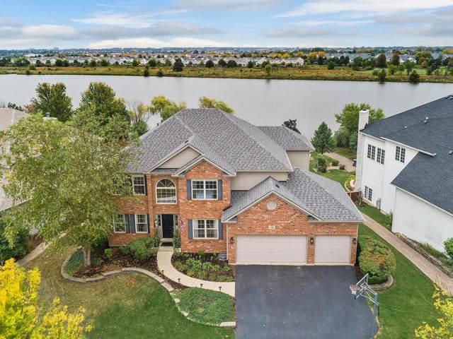 341 Kensington Drive, Oswego, IL 60543 (MLS #11231126) :: John Lyons Real Estate