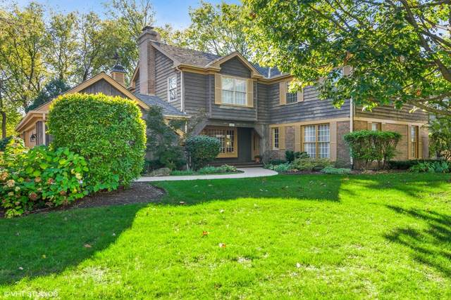 2449 The Strand, Northbrook, IL 60062 (MLS #11231133) :: The Wexler Group at Keller Williams Preferred Realty