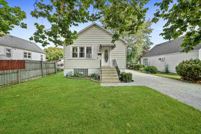 14507 S Blaine Avenue, Posen, IL 60469 (MLS #11231139) :: The Wexler Group at Keller Williams Preferred Realty