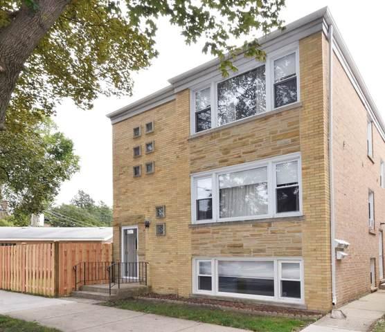 6047 W Miami Avenue, Chicago, IL 60646 (MLS #11231160) :: John Lyons Real Estate