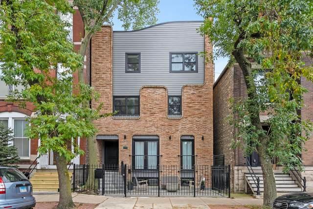 309 W Eugenie Street, Chicago, IL 60614 (MLS #11231220) :: Touchstone Group