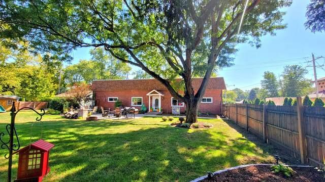 302 S Market Street S, BONDVILLE, IL 61815 (MLS #11231229) :: Ryan Dallas Real Estate