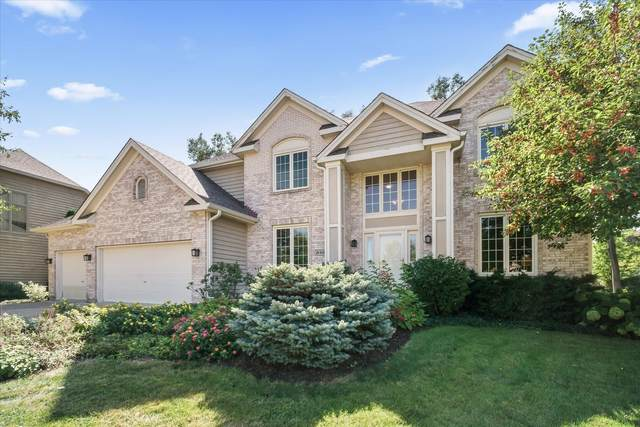 26W263 Tuckaway Court, Winfield, IL 60190 (MLS #11231257) :: The Wexler Group at Keller Williams Preferred Realty