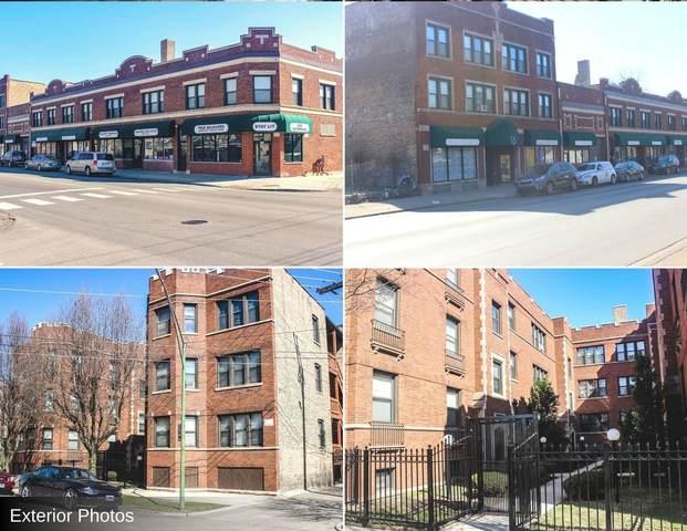 7909 S Normal Avenue, Chicago, IL 60620 (MLS #11231267) :: Ryan Dallas Real Estate