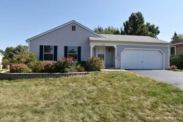 1470 S Tyler Road, St. Charles, IL 60174 (MLS #11231362) :: Littlefield Group