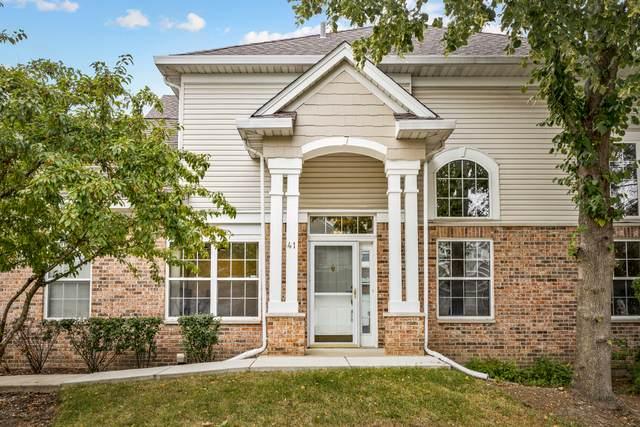 41 Bay Drive, Itasca, IL 60143 (MLS #11231378) :: John Lyons Real Estate