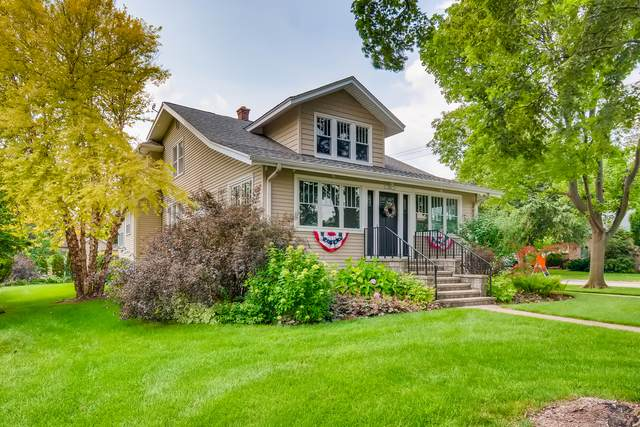 302 S Evergreen Avenue, Arlington Heights, IL 60005 (MLS #11231520) :: The Wexler Group at Keller Williams Preferred Realty