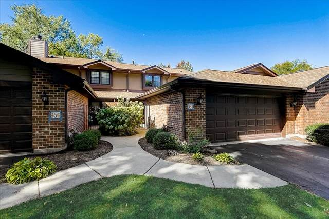 960 Indian Boundary Drive, Westmont, IL 60559 (MLS #11231523) :: Littlefield Group