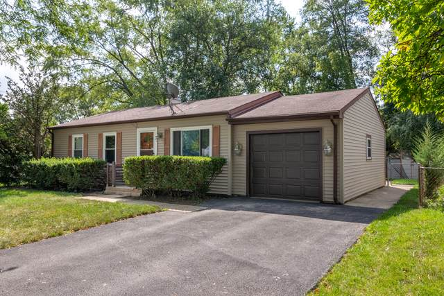 91 Forest Place, Buffalo Grove, IL 60089 (MLS #11231527) :: The Wexler Group at Keller Williams Preferred Realty