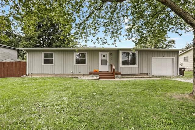 413 S Walnut Street, Wapella, IL 61777 (MLS #11231539) :: John Lyons Real Estate