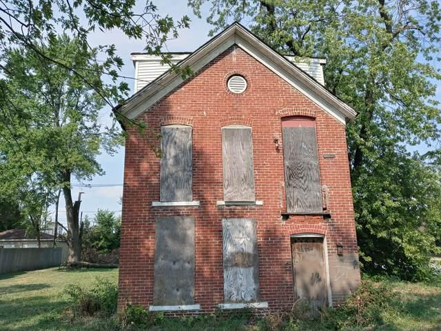 11156 S Ashland Avenue, Chicago, IL 60643 (MLS #11231546) :: Ani Real Estate