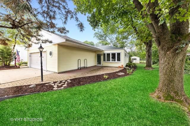 918 Wakeman Avenue, Wheaton, IL 60187 (MLS #11231565) :: The Wexler Group at Keller Williams Preferred Realty