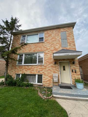 2524 N Normandy Avenue, Chicago, IL 60707 (MLS #11231582) :: The Wexler Group at Keller Williams Preferred Realty
