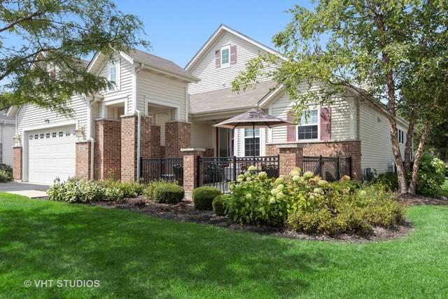 2803 Haven Court, Naperville, IL 60564 (MLS #11231585) :: Littlefield Group