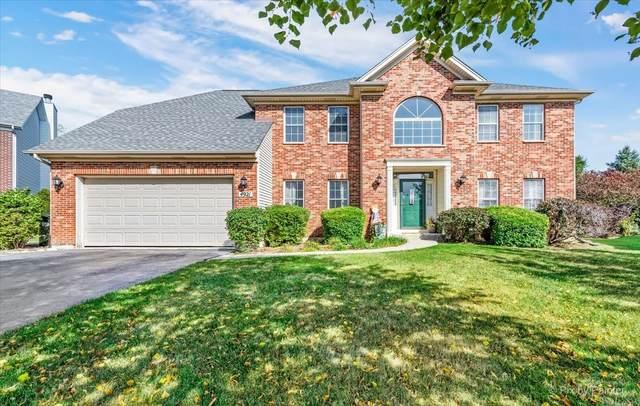 4921 Princeton Lane, Lake In The Hills, IL 60156 (MLS #11231651) :: John Lyons Real Estate