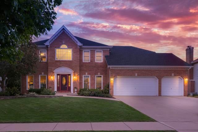 2004 Eldorado Drive, Geneva, IL 60134 (MLS #11231661) :: John Lyons Real Estate