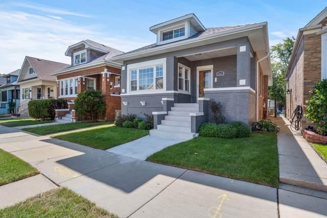 5941 W Warwick Avenue, Chicago, IL 60634 (MLS #11231721) :: Angela Walker Homes Real Estate Group