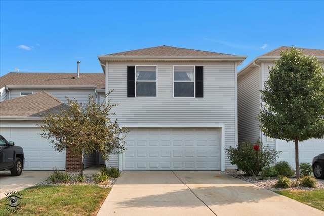 25223 Faraday Road, Manhattan, IL 60442 (MLS #11231727) :: John Lyons Real Estate