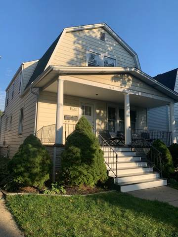 5629 N Mason Avenue, Chicago, IL 60646 (MLS #11231758) :: The Wexler Group at Keller Williams Preferred Realty