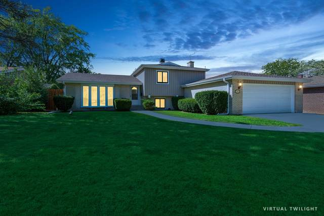 526 N Castle Road, Addison, IL 60101 (MLS #11231774) :: John Lyons Real Estate