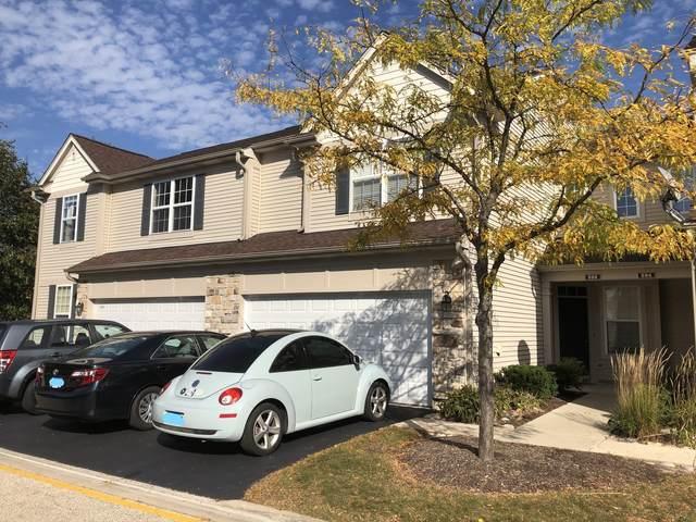 596 Shakespeare Drive, Grayslake, IL 60030 (MLS #11231775) :: Littlefield Group