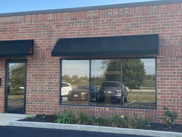 31632 N Ellis Drive #112, Volo, IL 60073 (MLS #11231787) :: The Wexler Group at Keller Williams Preferred Realty