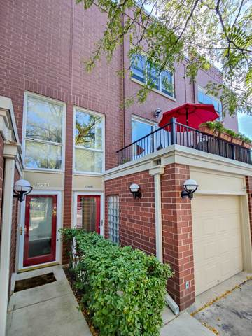 1730 W Terra Cotta Place N, Chicago, IL 60614 (MLS #11231853) :: John Lyons Real Estate