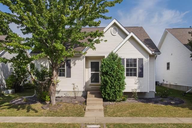 1112 Whitaker Street, Normal, IL 61761 (MLS #11231856) :: John Lyons Real Estate