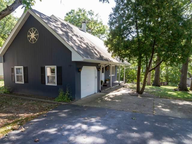 795 Lake Holiday Drive, Lake Holiday, IL 60548 (MLS #11231877) :: John Lyons Real Estate