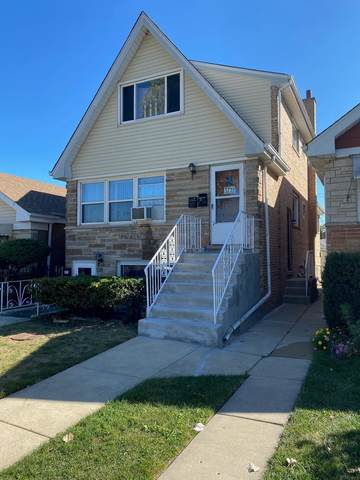 3729 S 53RD Court, Cicero, IL 60804 (MLS #11231950) :: The Wexler Group at Keller Williams Preferred Realty