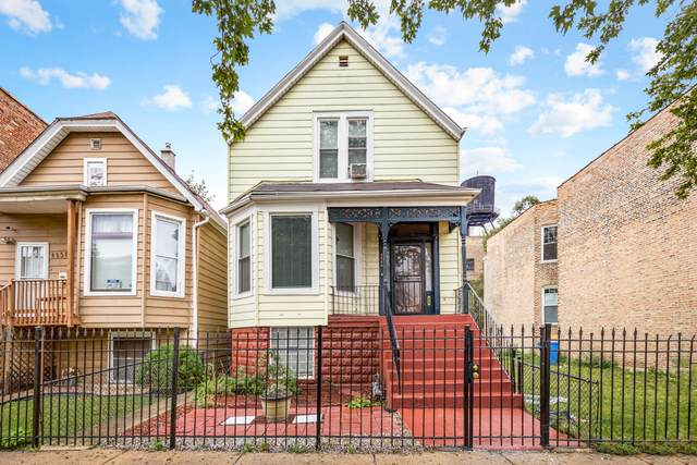 4234 W Maypole Avenue, Chicago, IL 60624 (MLS #11232047) :: Touchstone Group