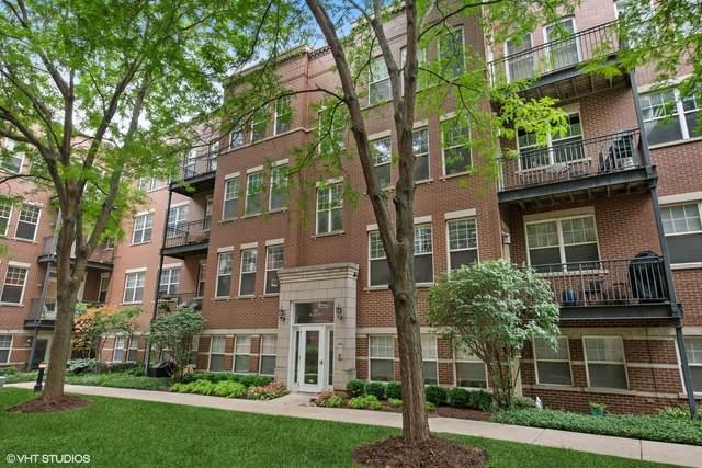 303 W Scott Street #404, Chicago, IL 60610 (MLS #11232073) :: Touchstone Group