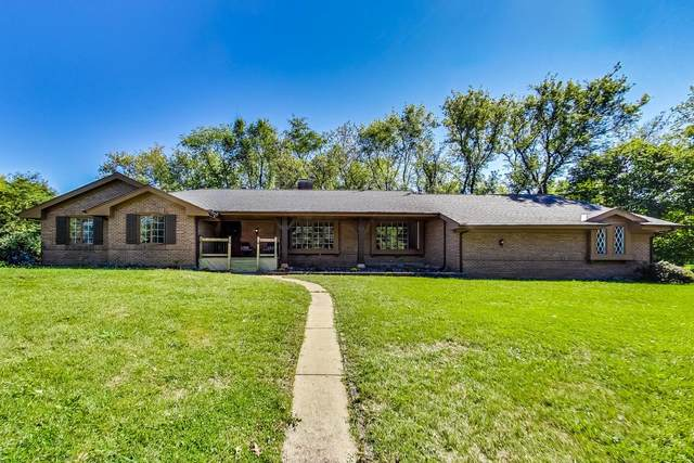 2337 Old Hicks Road, Long Grove, IL 60047 (MLS #11232097) :: The Wexler Group at Keller Williams Preferred Realty