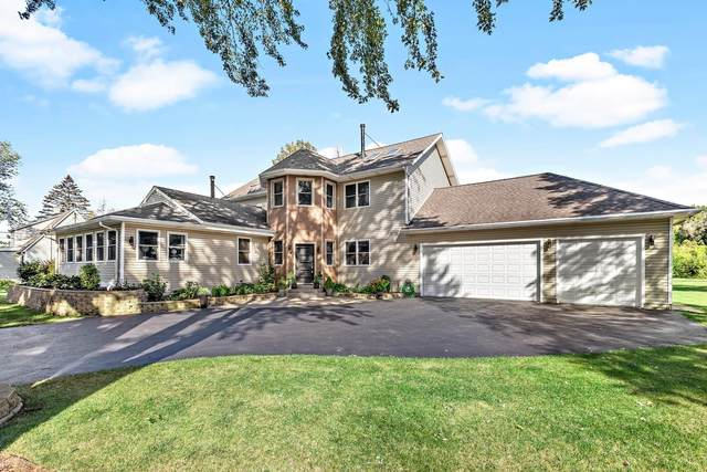 13440 W Elm Road, Lake Bluff, IL 60044 (MLS #11232104) :: Rossi and Taylor Realty Group