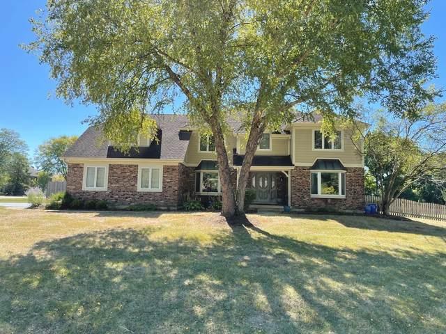 28W171 Cantigny Drive, Winfield, IL 60190 (MLS #11232108) :: John Lyons Real Estate