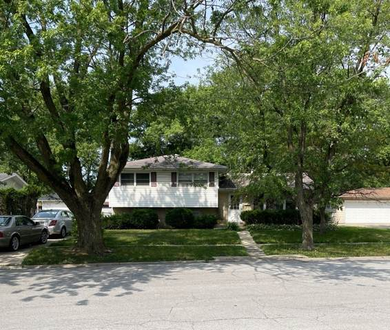 614 Carroll Parkway, Glenwood, IL 60425 (MLS #11232123) :: The Wexler Group at Keller Williams Preferred Realty