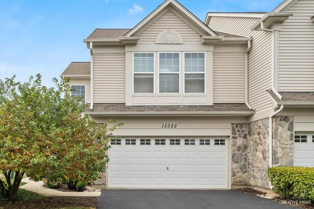 15322 Pinewood Road, Lockport, IL 60441 (MLS #11232139) :: John Lyons Real Estate