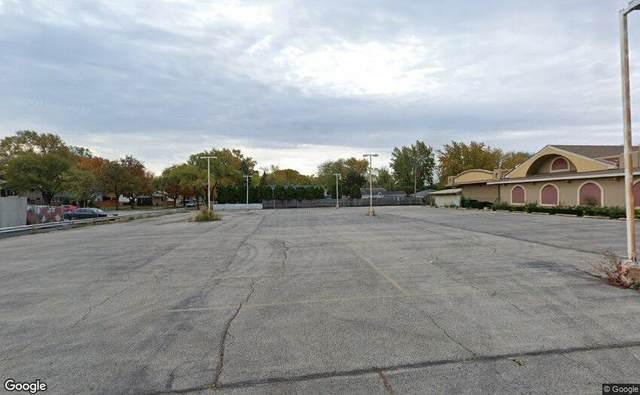 800 W Irving Park Road, Bensenville, IL 60106 (MLS #11232155) :: Ryan Dallas Real Estate
