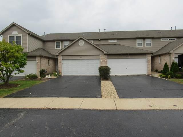 696 N Western Lane, Addison, IL 60101 (MLS #11232174) :: Littlefield Group