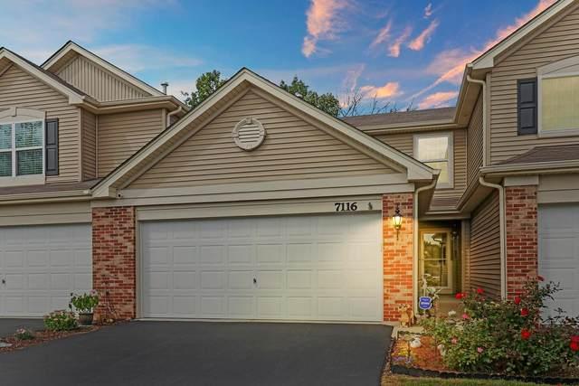 7116 Mulligan Court, Fox Lake, IL 60020 (MLS #11232181) :: John Lyons Real Estate