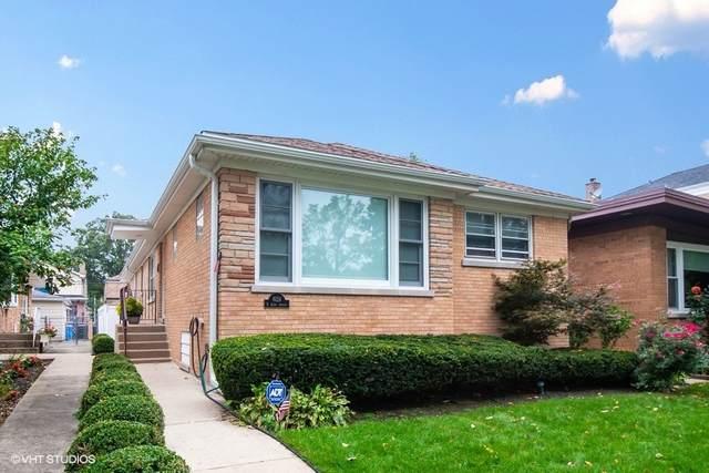 6124 N Avers Avenue, Chicago, IL 60659 (MLS #11232197) :: John Lyons Real Estate