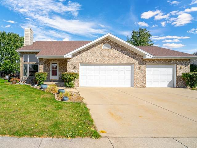 116 Susan Drive, Dwight, IL 60420 (MLS #11232204) :: The Wexler Group at Keller Williams Preferred Realty
