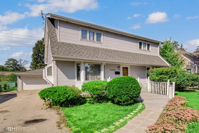 3000 Rhodes Avenue, Melrose Park, IL 60164 (MLS #11232215) :: The Wexler Group at Keller Williams Preferred Realty