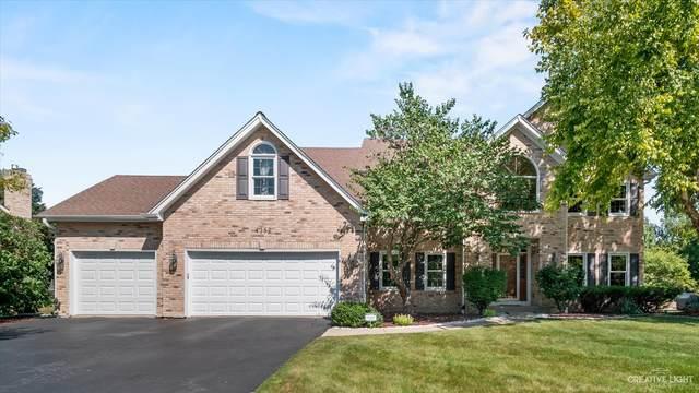 4352 Camelot Circle, Naperville, IL 60564 (MLS #11232356) :: John Lyons Real Estate