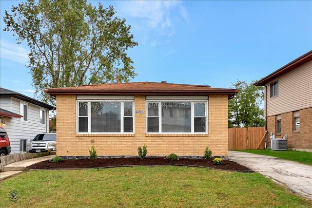 18029 Juneway Court, Country Club Hills, IL 60478 (MLS #11232397) :: Littlefield Group