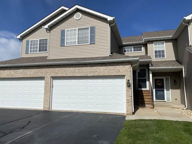 2126 Derby Lane #2126, Belvidere, IL 61008 (MLS #11232416) :: The Wexler Group at Keller Williams Preferred Realty